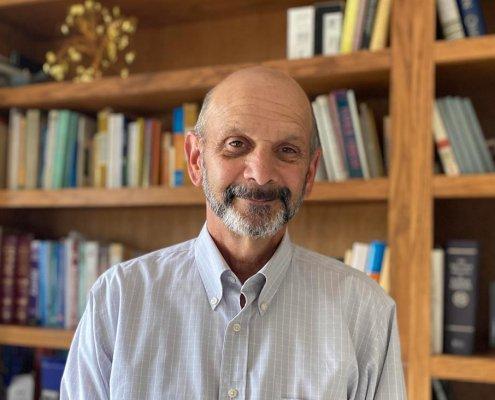 Keith Levi, Ph.D MSD Faculty