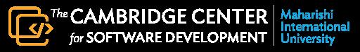 The Cambridge Center for Software Development