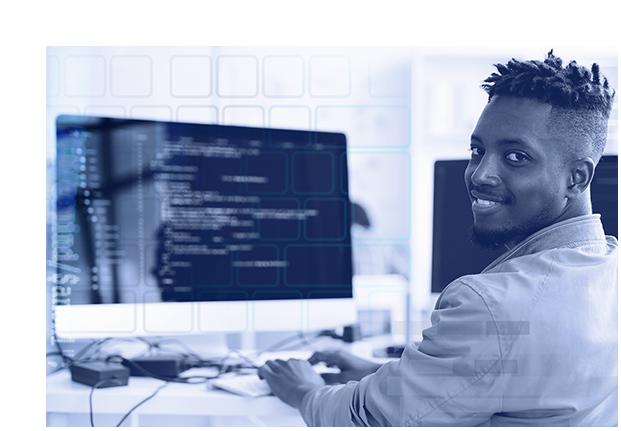 software development student